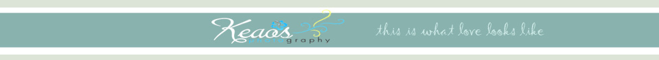Keao's Photography, Hawaii Wedding and Lifestyle Photographer logo